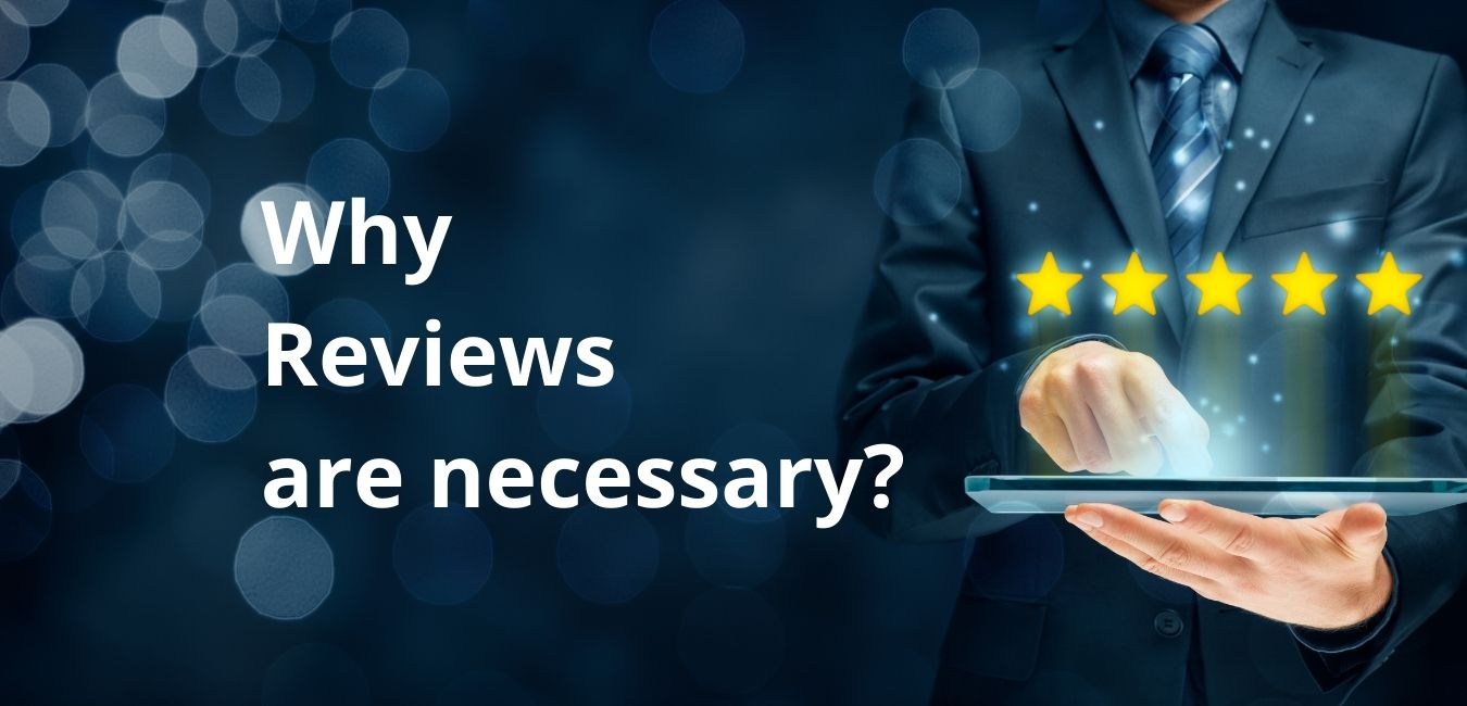 Should you list your business in an online business directory that does not provide reviews?