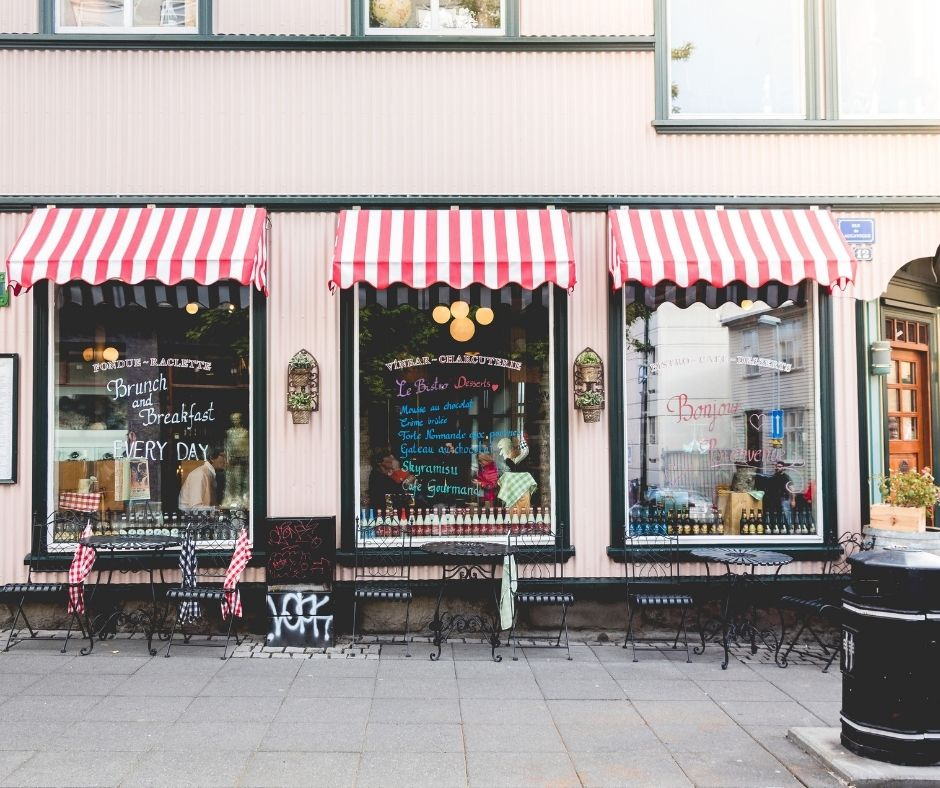 Why are business listings important for SMBs?